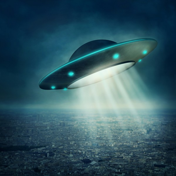10 Most Watched Youtube UFO Sighting Videos